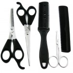 Wahl 9484-300 U Clip Deluxe Pro Home Pet Grooming Kit by Wahl ...