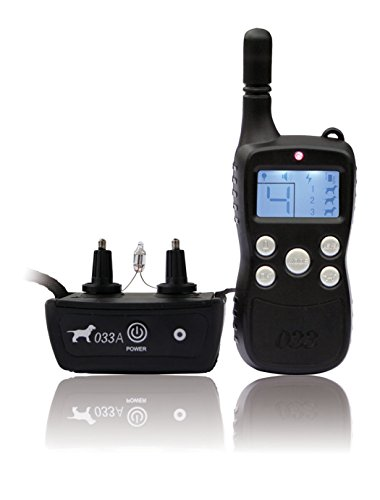Dog Training Collar With Remote ★ Similar To Petsafe