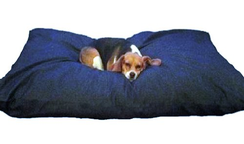 Heavy Duty Overstuffed Xxlarge Orthopedic Memory Foam Pet
