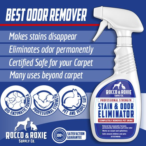 Pet Odor Eliminator Amp Pet Urine Cleaner Professional