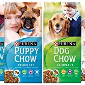 Purina dog chow dry dog food light healthy 16 5 pound for Purina tropical fish food
