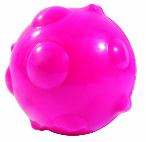 Romp Zany Ball Motion Activated Wiggly Wobbly