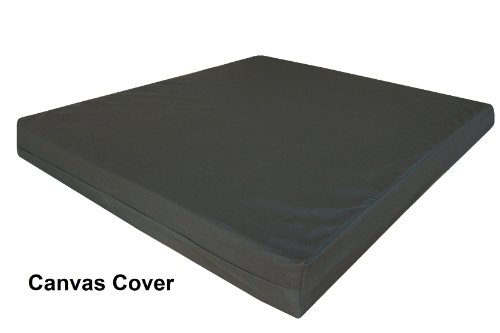 Dogbed4less Heavy Duty Canvas Duvet Pet Bed Cover 37 X27
