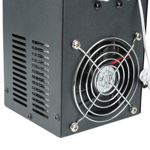 Hinter aqua 70w fish water tank cooling fan heater for Fish tank cooler