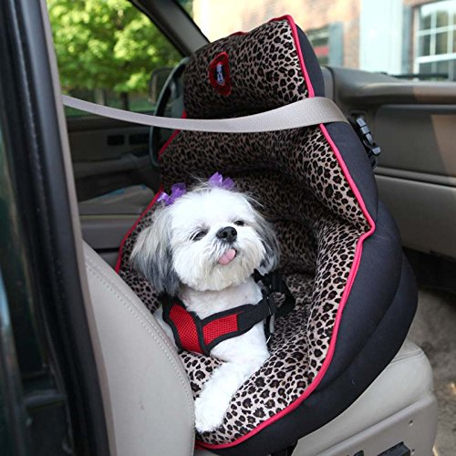 Car Seat Bed For Dogs