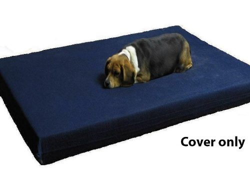 Super Duty Duvet Pet Case For Xxxl 55 X47 Dog Bed Pillow