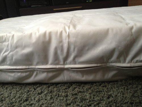 waterproof liner for big barker dog bed large headrest With big barker bed sale