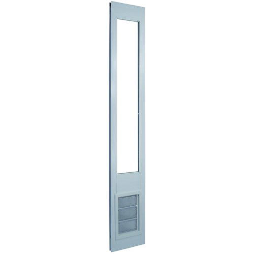 ideal pet products 94 inch 150 series vinyl insulated pet